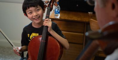 Cello Lessons Near Me