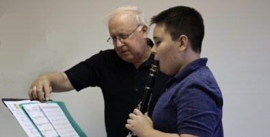 Clarinet Lessons Near Me